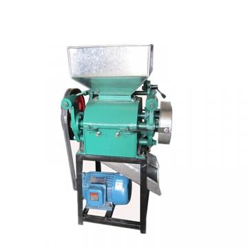 Peanut Grain Wheat Corn Oats Flake Press Machine