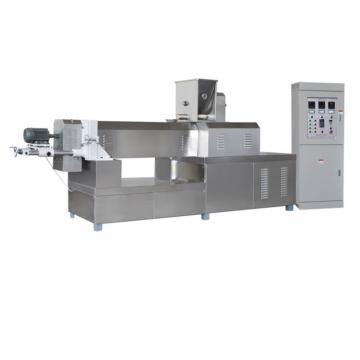 High Quality Best Price Corn Flakes Equipment Twin Screw Machine