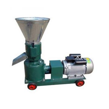 Floating Fish Feed Processing Machine with Single/Twin Screw for Sale