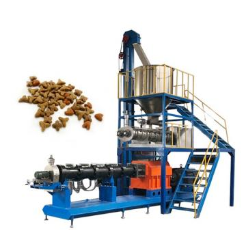 Carp Fish Feed Pellet Processing Machine