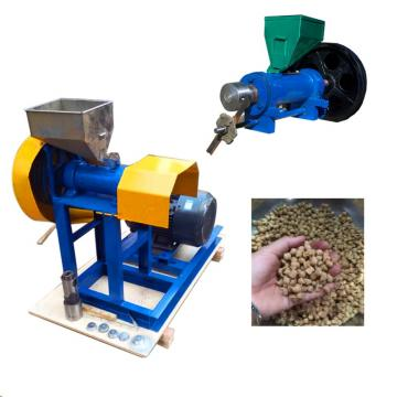 Malaysia Grass Fish Needle Animal Feed Chopper Processing Machine for Animals Feed
