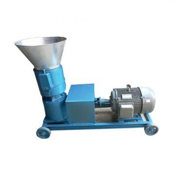 High Speed Rotary Fish Feed Pellet Making Machine