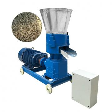 Small Cattle Feed Pellet Making Machine