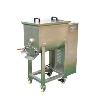 Industrial Use Frozen Meat Grinder / Meat Mincer for Sausage Production
