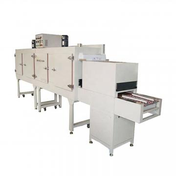 Commercial Kitchen Equipment High Quality 3deck 3tray Electric Oven Baked Chicken Wings with Ce