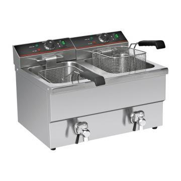 Cnix Ofe-56A Restaurant Commercial Chicken Deep Fryer