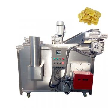 High Efficiency Vacuum Frying Machine