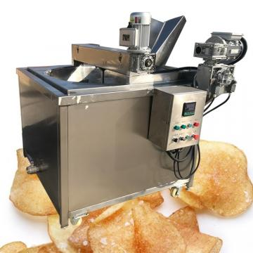 Pressure Chicken Fryer Equipment Fries Machine Used for Deep Frying