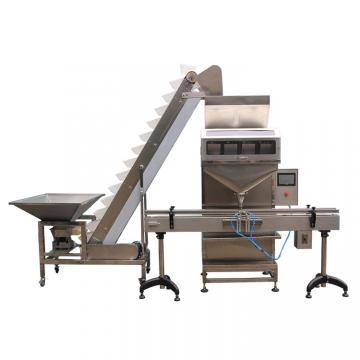 Automatic Weighing Chips Bag Dried Fruit Packing Machine