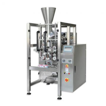 Full Automatic Liquid Quantitative Bag Packaging Machine for Vinegar
