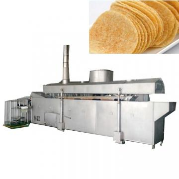 High Quality Potato Chips Making Machine with High Efficiency