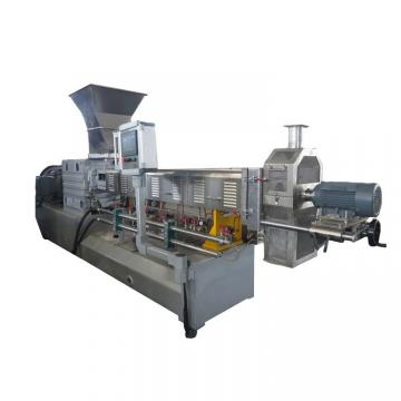 Eco-Friendly Recycling PS Foam Container Production Line