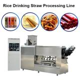 cheapest pla drinking straws making machine extruder