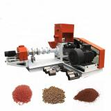 Popular Kurkure Snacks Food Production Extruder