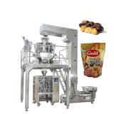 Automatic Rice Packing Machine with Multi-Heads Weigher Weighing System 420c